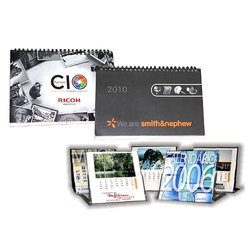 Personalized Photo Calendar