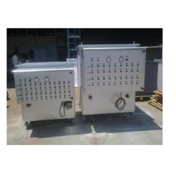 Loading Neutral Grounding Resistor