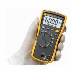 Fluke 114, Electrical Multimeter