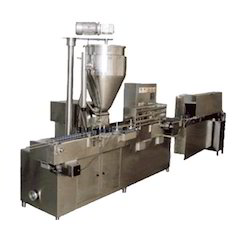 Hot Fill Juice Filling Machine