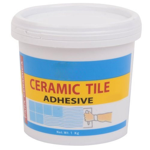 Acrylpro ceramic tile adhesive msds