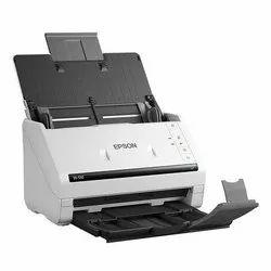 Epson Color Duplex Document Scanner