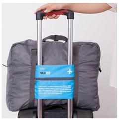 Evio Foldable Luggage Bag