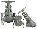 Carbon Steel Valves
