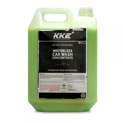 KKE Water Car Wash Concentrate