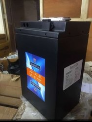 Lithium Car Battery - Sumatotek