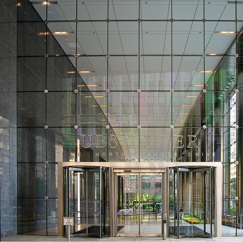 Glass Facade And Canopy Hotel Lobby Glass Facade