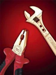 Non Magnetic Titanium Tools