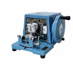 Microtomy Equipments