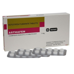 Asthafen Tablet