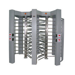 Automatic Turnstile Gates