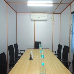 Prefabricated Conference  Bunk House