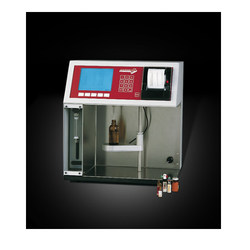 Particle Counting System for Infusion Solution & Clean Fluid