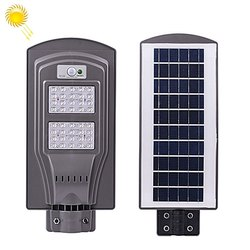 Energy Saving Street Light Control Panel