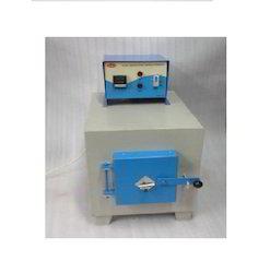 Ash Content Apparatus