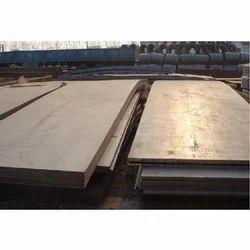 DIN 17155 17MN4 Steel Plate