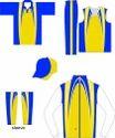 Cricket Uniform Tops