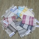Diamond Fouta Peshtemal Bath Towels