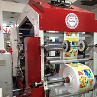 LD Printing Machine