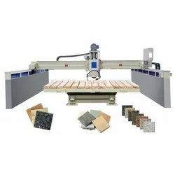 Bridge Type Tile Cutting Machine