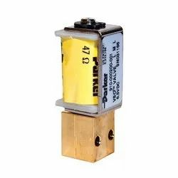 Miniature High Flow Proportional Valve