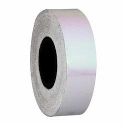 Fluoroscent White Color Exotic Tape