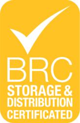 BRC IOP Certification