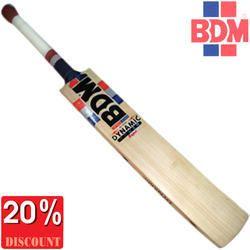 BDM Dynamic Power Super Cricket Bat
