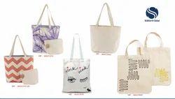 GOTS Certified Organic Cotton Bags