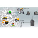 Fleet Tracking System
