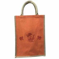 Jute Wedding Gift Bags