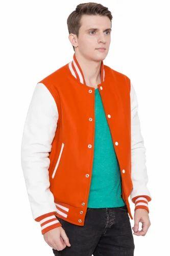 varsity jackets for men men s varsity jacket exporter from greater