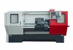 SE-325-1500 CNC Lathe Machine