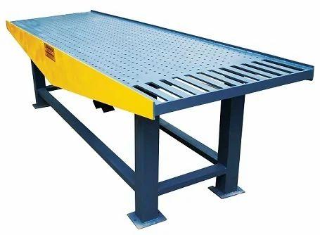 Cocrete table vibrator like your