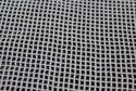 100% Organic Cotton Mesh Fabric