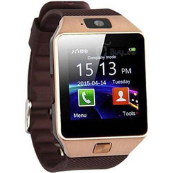 Square Dial Smart Watch