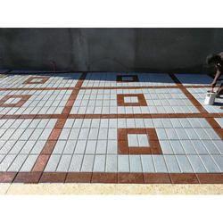 Brick Stone Tiles
