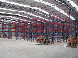 Palletise Racking System