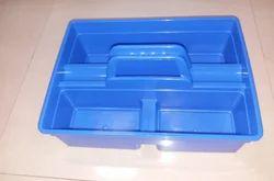 Mutha Plastic Caddy Tool Bucket