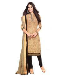 Exclusive Designer Cotton Dress Material