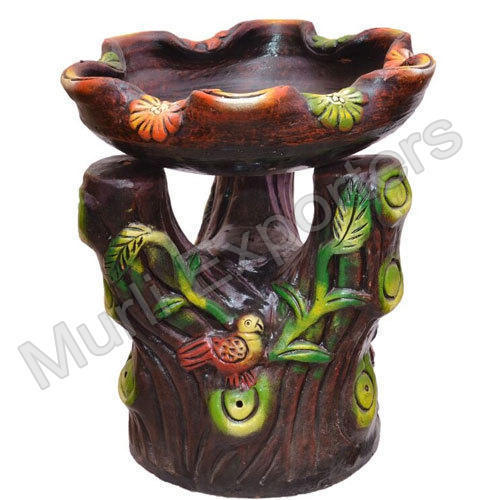 Clay Home Decorative Items