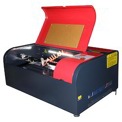 Laser Engraving & Cutting Machine (40 W)