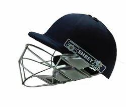 Shrey Pro Guard Stainless Steel Cricket Helmets