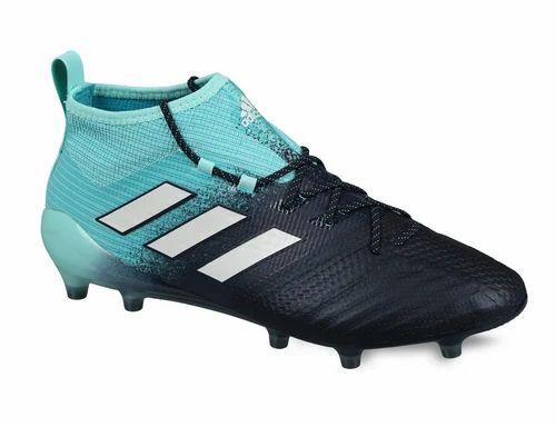 Men's Adidas Ace 17.1 FG Football Shoes