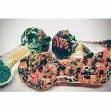 Colored Glass Smoking Pipe