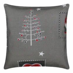 Christmas Cotton Cushion
