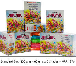 Royal Non-Toxic Holi Colours (Standard Box)