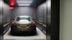 Maxx Car Elevator
