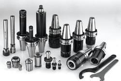 CNC Toolings Collets CNC VMC Tools & Accessories