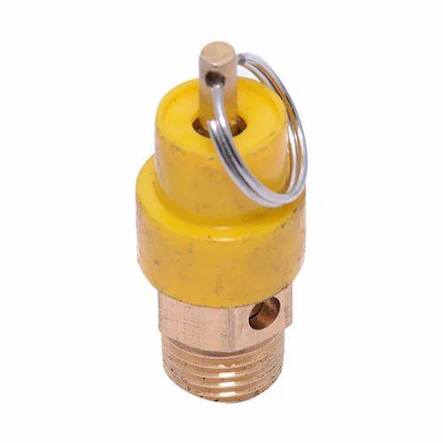 Предохранительный клапан для компрессора своими руками 3351